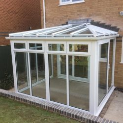 Bi Fold Doors Warrington