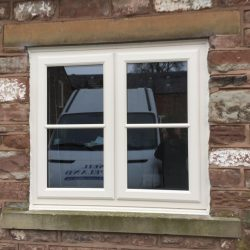 double glazing Warrington