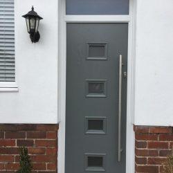 Doors Warrington